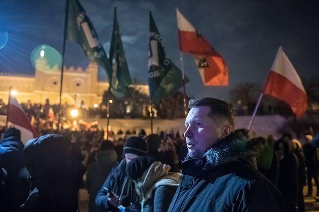 Jakub Majmurek: Czy PiS otwiera właśnie ukraiński front?