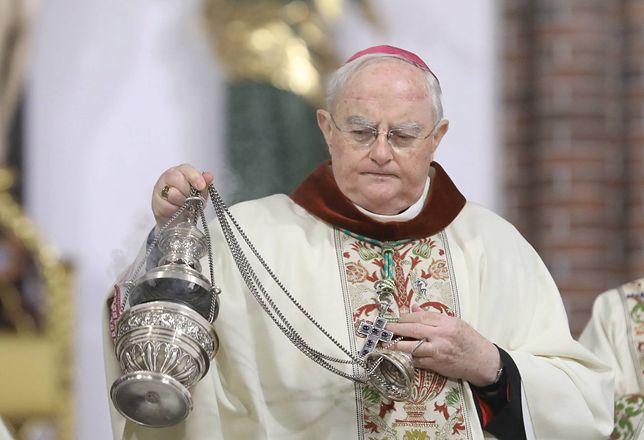 Arcuybiskup Henryk Hoser otrzymał Nagrodę im. biskupa Romana Andrzejewskiego