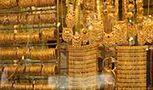 Dynamiczna przecena złota i srebra