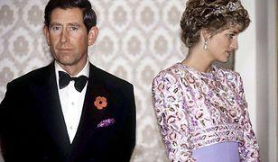 Książę Karol i Diana - kiedy zapadła decyzja o rozstaniu?