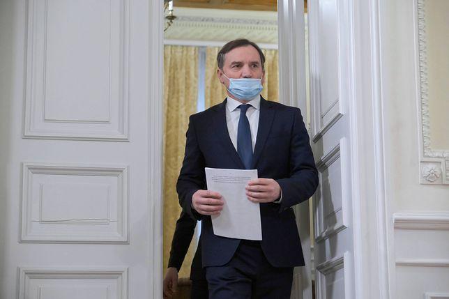 Zbigniew Ziobro o działaniach rządu Donalda Tuska. Mówi też o reformie sądów