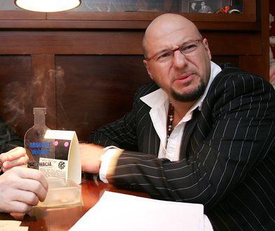 Gąsowski wspomniał Wodeckiego. Ich wspólne zdjęcie powaliło internautów