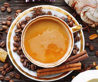 Kawa to napój, który pobudza i świetnie smakuje