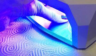 Wystawianie ciała na działanie światła UV zwiększa ryzyko zachorowania na raka.