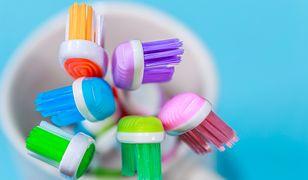 Szczoteczka do zębów, czyli sprzątanie domu po wojskowemu