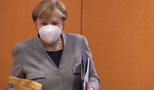 Koronawirus. Niemcy. Prasa krytycznie o akcji szczepień