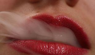 Elektroniczny papieros pomaga rzucić palenie