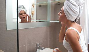 Prawidłowe nałożenie kremu zagwarantuje ochronę skóry twarzy