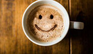 Picie kawy z umiarem może wspomóc odchudzanie