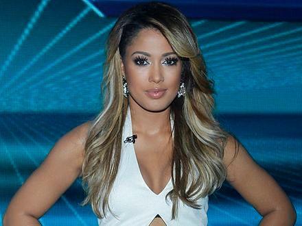 To skandal, żeby piękna Kazadi wyglądała tak tandetnie