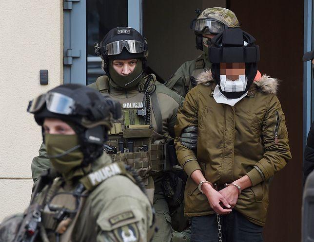 Warszawa. Kajetan P. usłyszy w piątek wyrok w sprawie brutalnego zabójstwa na Woli