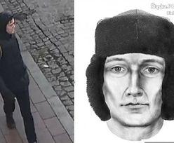 Bielsko-Biała. Policja poszukuje zboczeńca, który napadł na kobietę
