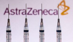 Koronawirus w Polsce. AstraZeneca z rekomendacją. Ważna zmiana