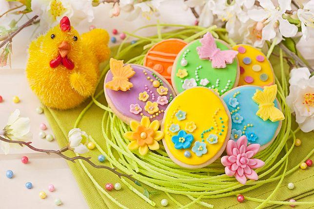 Wielkanoc 2019 - tradycyjne życzenia wielkanocne i świąteczne wierszyki.