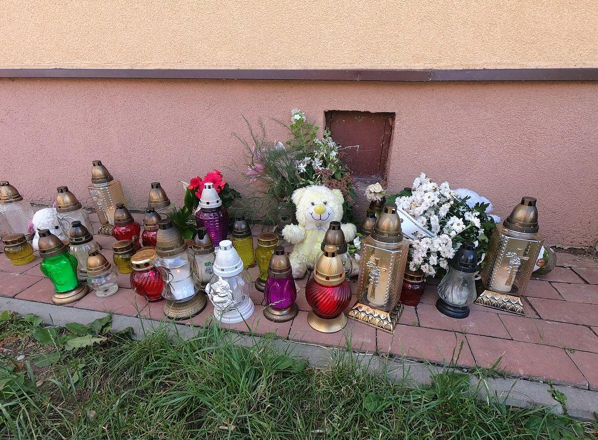 Blanka nie żyje. Sąsiedzi nie spodziewali się nadchodzącej tragedii. O mamie dziewczynki mówią: normalna kobieta