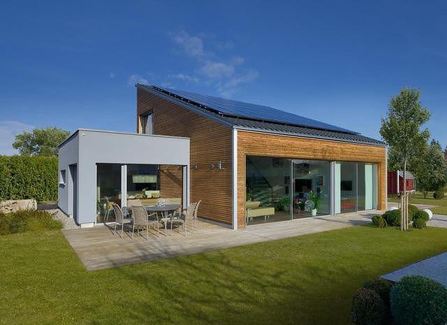 Koszty i korzyści z budowy domu energooszczędnego