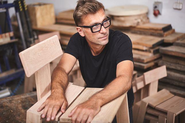 Natural Born – nowy projekt Tomka Rygalika inspiruje i rzuca wyzwanie branży meblarskiej