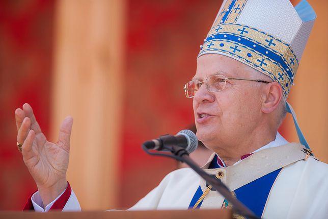 Arcybiskup senior Józef Michalik