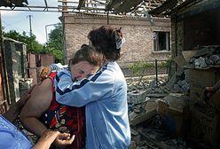 ONZ: Na Ukrainie 10 tys. ludzi opuściło swoje domy, są to głównie Tatarzy