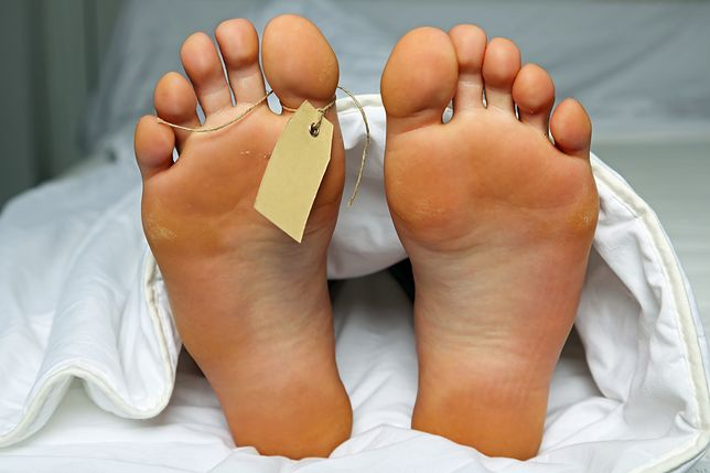 Więzień uznany za martwego odzyskał świadomość na kilka godzin przed autopsją
