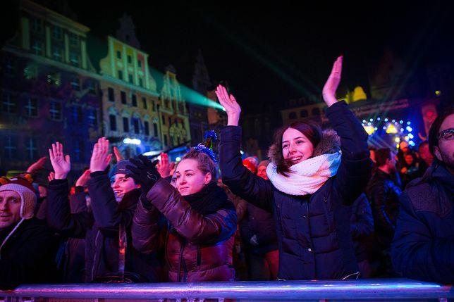 Sylwester 2019. Gwiazdy estrady podczas imprez TVP, TVN i Polsatu