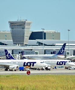 Zmiany na polskich lotniskach. Ma być nowocześniej i bezpieczniej