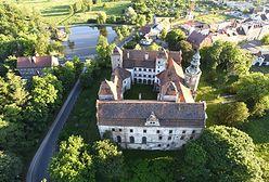 Zamek Książęcy Niemodlin najpiękniejszy. Internauci zdecydowali