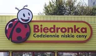 Wielka walka Biedronki i Carrefoura o hasło reklamowe