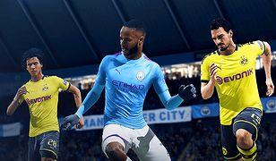 """Dziś premera """"FIFA 20"""" - gdzie warto kupić grę?"""