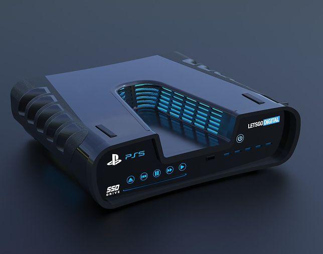 Jak będzie wyglądać PlayStation 5?