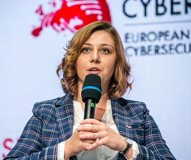 Dr Joanna Świątkowska, CYBERSEC.