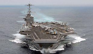 Napięcie pomiędzy USA - Chiny wzrasta