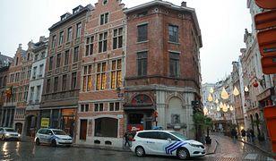 Seksafera w Brukseli. To w tym budynku odbywała się gejowska orgia