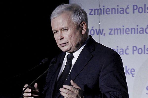 Kaczyński zaprosił Kopacz na wspólne posiedzenie klubów PiS i SP