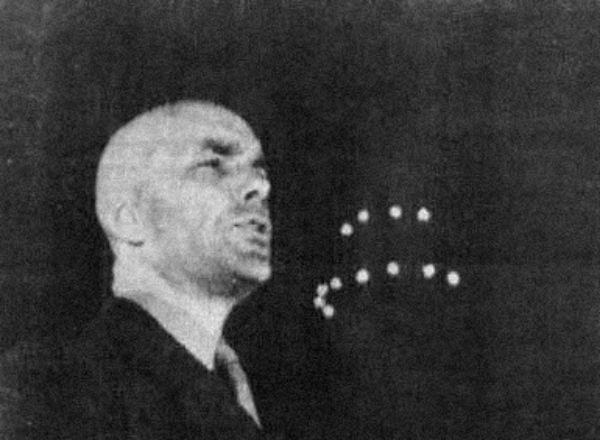 Zdrajca został kandydatem na bohatera II wojny światowej