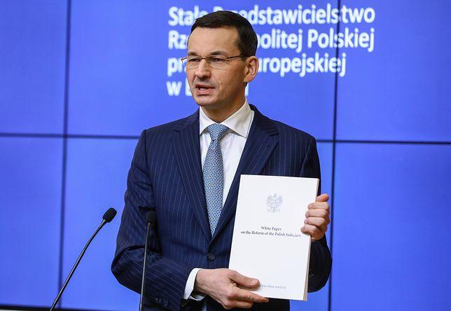 W Brukseli będą rozmawiać o Polsce. Głównym punktem ocena reform ws. sądownictwa