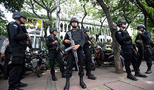 Polak oskarżony o związki z separatystami. Przedłużony areszt