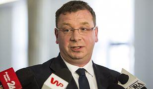 """Debata o Polsce w Parlamencie Europejskim. Michał Wójcik: """"Czułem się jak w baśni"""""""