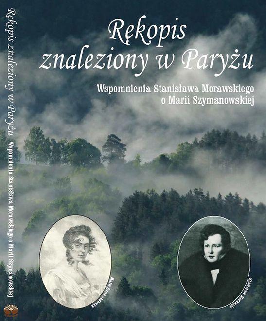 Ukazały się wspomnienia o pianistce Marii Szymanowskiej