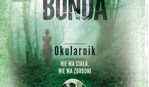 Okularnik (audiobook)