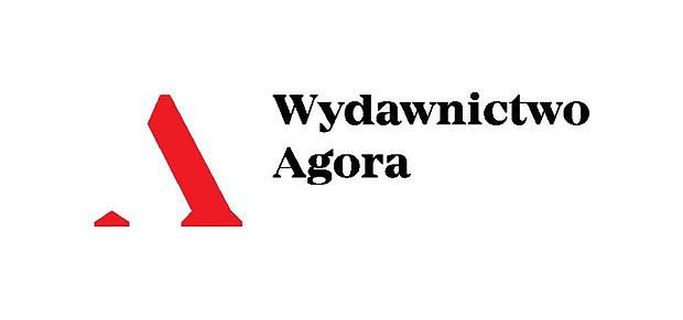 Wydawnictwo Agora to nie tylko literatura