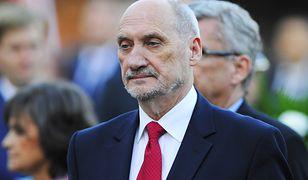 """Macierewicz: """"Polski prezydent został zabity"""""""