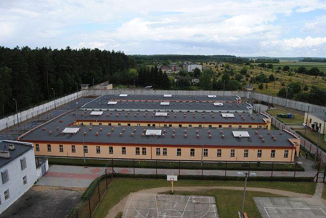Wierzchowo. Dożywocie dla więźnia za zabójstwo współosadzonego (Fot. sw.gov.pl)