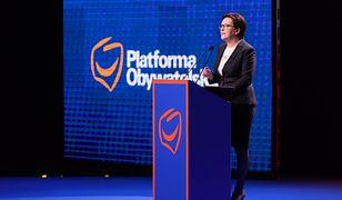 """Rafał Woś: rewolucja PO bez kropki nad """"i"""""""