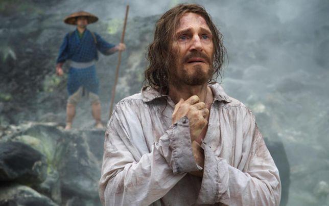 """""""Milczenie"""": duchowa podróż Martina Scorsese [RECENZJA]"""