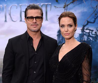 Brad Pitt i Angelina Jolie rozstali się w 2016 roku