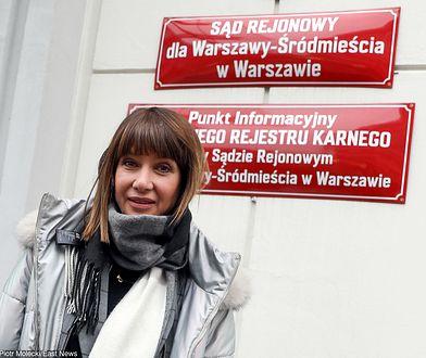 Grażyna Wolszczak odpowiada na zarzuty wobec jej walki ze smogiem