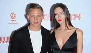 Jakub Rzeźniczak i Edyta Zając nie są już razem