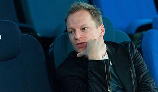 Maciej Stuhr komentuje dla WP wybory do Parlamentu Europejskiego 2019