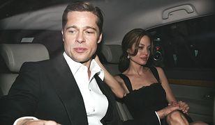Angelina Jolie i Brad Pitt pogodzili się. Możliwe, że wrócą do siebie